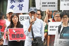 Hong Kong bookseller raising funds to reopen Causeway Bay Books in Taiwan