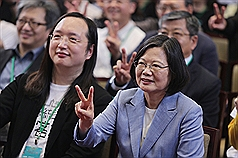 聯大17日開議 唐鳳將赴紐約談社會創新