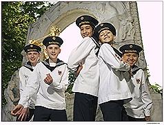 Vienna Boys' Choir to grace Taiwan in October