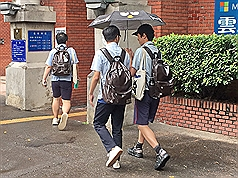 Nearly 90% of Taiwanese students believe starting school later necessary