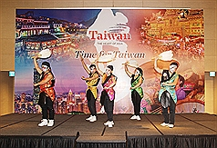 Taiwan steps up campaign in Vietnam to boost tourism