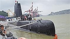 外籍工程師洩密被迫返回母國?台灣潛艦國造引發諜報戰