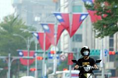 Taiwan cancels National Day reception over COVID concerns