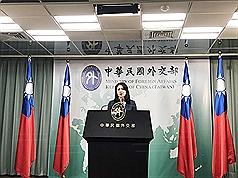 傳台灣中國皆試圖賄賂索羅門爭取支持 外交部否認