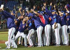世界12強棒球賽》台灣大勝委內瑞拉 晉級12強複賽