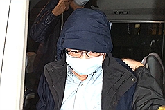 Suspected smuggler of 5,000 Chinese into Taiwan released on bail