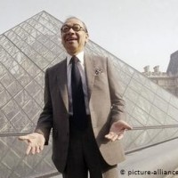 Chinese-American architect I.M. Pei dies at 102