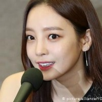 K-pop star Goo Hara found dead in Seoul