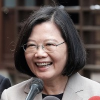 Taiwan President Tsai calls for solidarity ahead of DPP presidential primary
