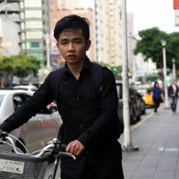 Chinese student who criticized Xi online applies for permanent residence in Taiwan