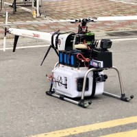 Drone delivery of antivenom to Taiwan's Alishan may be world record