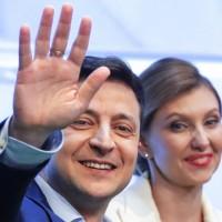普丁誘之以利 烏克蘭總統回嗆:歡迎俄人入籍烏克蘭