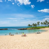 Taiwan tourists second biggest spenders in Hawaii last year