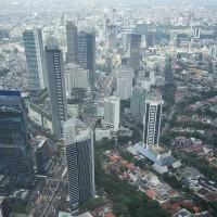 雅加達珍重再見?印尼總統再拋遷都議題