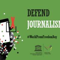 5/3新聞自由日 聯合國:新聞自由重要性不亞於人權