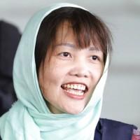 金正男刺殺案終結 越女段氏香3日獲釋將返國