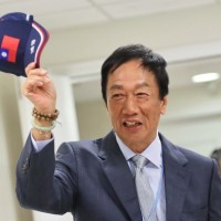 Foxconn tycoon claims gods agree with him that 'Taiwan is part of China'