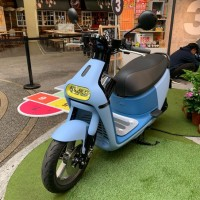 Taiwan-made Gogoro 3 released at discounted price of NT$35,980