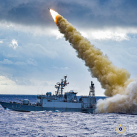 Taiwan to mass produce extended range anti-ship missiles