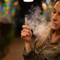 美國總統川普宣布禁售部分加味電子煙