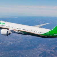 Taiwan's EVA Air listed as 3rd safest in world
