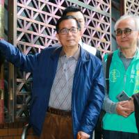 Ex-Taiwan president sues Han Kuo-yu