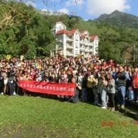 景文科大越南專班體驗民俗活動 認識臺灣傳統農藝