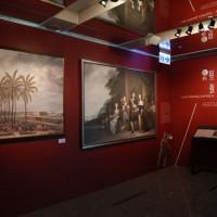 「從臺灣看南島世界」特展 拓展多元文化視野