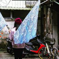 Taiwan's Kinmen seen through eyes of Australian artist