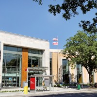 美國克利夫蘭公園圖書館 邀社區居民參與重建計畫
