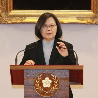 3 avenues available to China if Taiwan reelects Pres. Tsai: IR expert