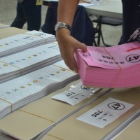 Taiwan reveals voter demographics before elections