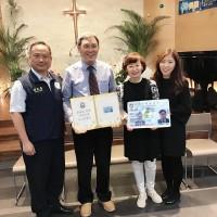 默默守護台灣30餘年  韓籍牧師金基文獲永久居留證