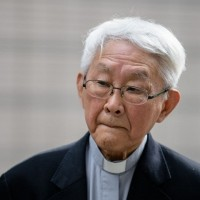 Hong Kong priest asks for Vatican's protection from CCP persecution