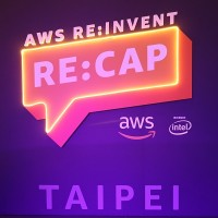 Amazon Web Services brings latest cloud services to Taipei in 2019