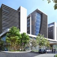 Work starts on smart industrial park in New Taipei