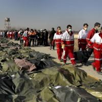 歐美多方情報指飛彈誤擊客機釀禍  伊朗否認