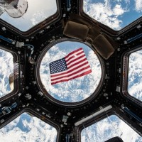Voting from space: how US protects its citizens' suffrage 354 km from Earth