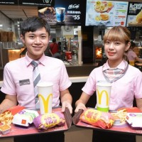 McDonald's and Burger King to raise prices in Taiwan