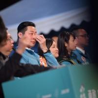 【台灣2020大選】無黨籍立委林昶佐連任成功 感謝中正萬華選民支持