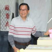 震撼彈!陳水扁宣佈退出政壇 支持者不捨紛慰留