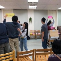 American scholar praises Taiwan's vote counting system
