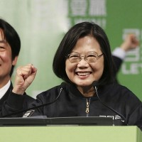 60 countries have congratulated Taiwan's President Tsai on re-election: MOFA