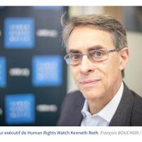人權觀察執行主任原定赴香港發表報告 遭當局拒絕入境