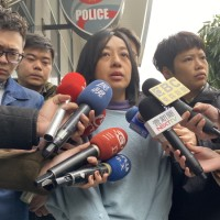 Mother of murdered child wins Taiwan election bid, Han fans go on attack
