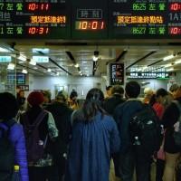 高鐵第六億幸運旅客即將現身   可獲1年無限次搭車