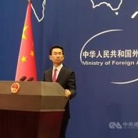 超過60國祝賀蔡英文高票連任 中國外交部急跳腳