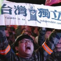 Taipei deputy mayor criticizes China's Taiwan strategy