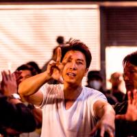 Donnie Yen's latest phat film premieres in Taiwan Jan. 23