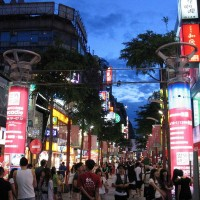 Nearly 90% of Taiwanese wish to work overseas